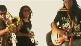 Jeck Pilpil & Peacepipe - Filipina Island Gyal (Official MV)