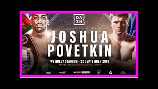 Garcia vs. Porter: Danny confident of victory against Shawn