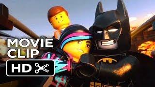 The Lego Movie CLIP - I