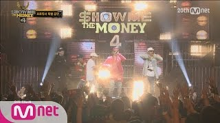 [SMTM4] TabloXJinusean, Producers' Special Stage (feat.BOBBY, B.I, hyukoh) EP.04