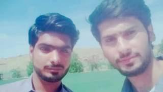 Sheraz Raza Munda Horn