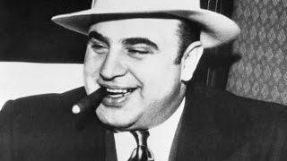 Al Capone  Mafia  historia gangstera  cały film biograficzny  polski lektor PL