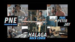 HALAGA - Parokya Ni Edgar (Rock Cover by TUH) OPM Goes Punk