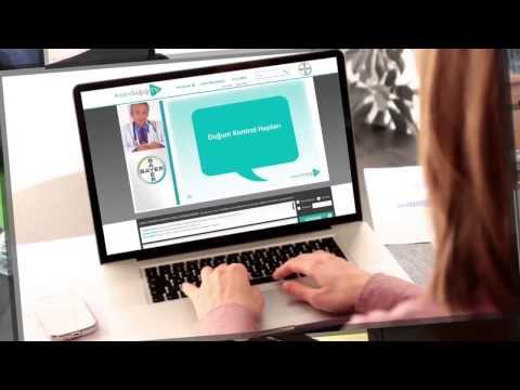 Kadın Sağlığı Tv | Tanıtım Videosu | Vidizayn