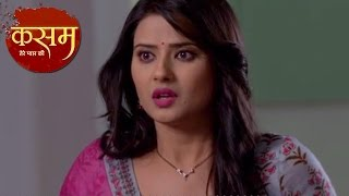 Kasam - 21st March 2017 | Colors Tv Kasam Tere Pyar Ki Today Latest Serial News 2017