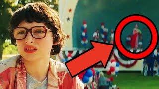 IT Movie Breakdown - 30 Easter Eggs You Missed! (IT 2017)
