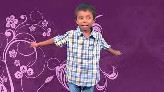 Rhymes by Mast N R Mokshith Rana