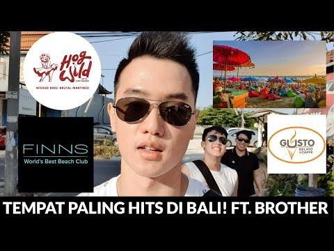 TEMPAT TEMPAT HITS DI BALI LIBURAN BALI 2019