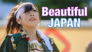 Beautiful Japanese Festivals   Tokyo Time-lapse HD   MATSURI - SUMMER IN JAPAN   東京タイムラプス日本の夏祭り