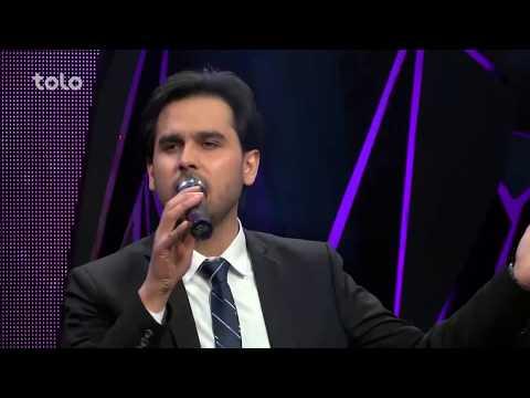 Xxx Mp4 منصور نظری غم های تو مرحلۀ خوش چانس Mansoor Nazari Gham Haye To Afghan Star S13 3gp Sex