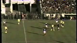 QWC 1978 Romania vs. Yugoslavia 4-6 (15.11.1977)