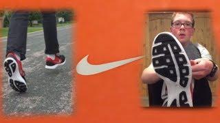 WHAT ARE THOSEEEEEE? Nike Revolution 3 Men's Running Shoes