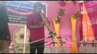 Sooprano music  by ashok  bhajantri