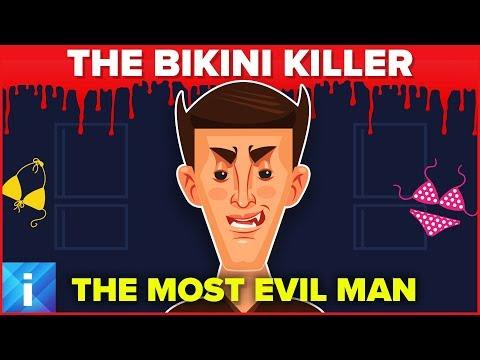 Xxx Mp4 The Most Evil Person In The World The Bikini Killer 3gp Sex