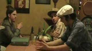 The Rum Diary Part 2 of 2