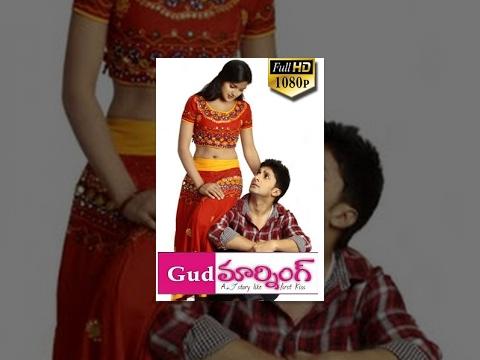 Xxx Mp4 Good Morning Telugu Full Romantic Movie Prakruti Viraat Vellanki 3gp Sex