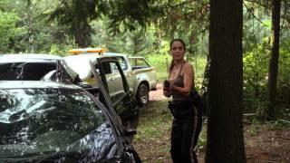 Lake Placid Vs. Anaconda - Trailer