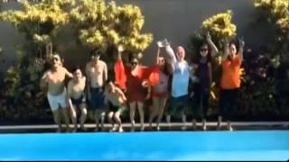 HEBOH,, Video Syahrini Mandi Basah di Kolam