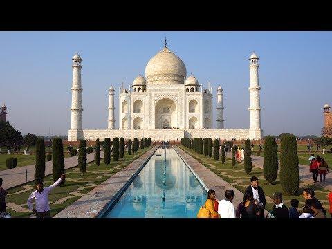 Xxx Mp4 Taj Mahal Agra India In 4K Ultra HD 3gp Sex