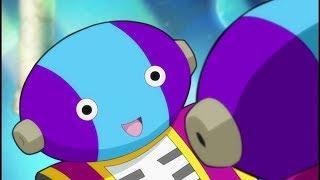 Dragon Ball Super Episode 118 SPOILERS