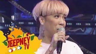Jeepney TV: Unkabogable Jokes of Vice Ganda