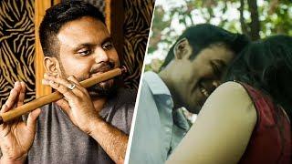 Maruvaarthai Pesaadhey: How did the Magic Happen with Mr. X | S.Navin Unplugged | MY 96