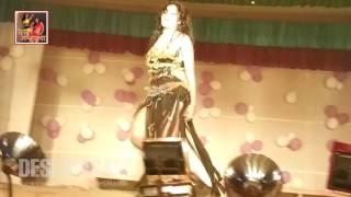 Sexy Bengali Bar Dancer Bipasha in Shobha Samrat Theater