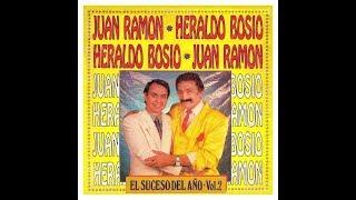 Juan Ramon (con Heraldo Bosio) - Ojos de caramelo