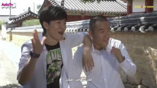 المسلسل الكوري 9 ثواني الحلقة (1)  مترجم 2016