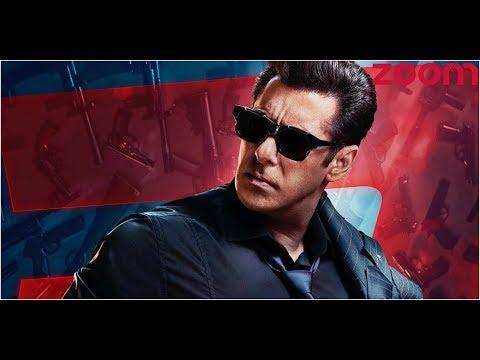 Xxx Mp4 Salman Khan's First Look From 'Race 3' Revealed Bollywood News 3gp Sex