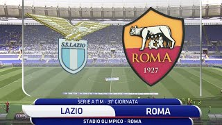 Lazio Roma 1-4 (Full match) SKY CALCIO HD