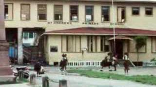 The Tradewinds- Guyana Medley