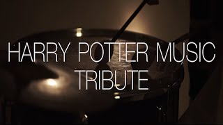 Harry Potter Music (Indian Version)   Tushar Lall   The Indian Jam Project