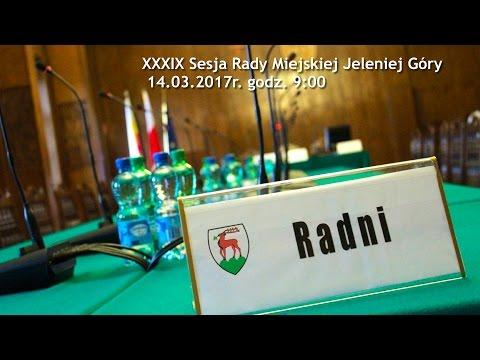 Xxx Mp4 XXXIX Sesja Rady Miejskiej Jeleniej Góry 3gp Sex