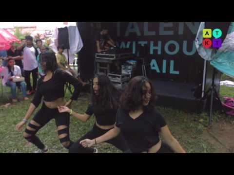 The Jai Hind College Girls Dance To Kill