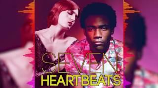 Childish Gambino x Florence + The Machine | Seven Heartbeats