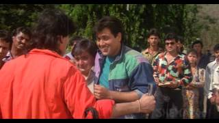 Dulaara - Part 7 Of 17 - Govinda - Karisma Kapoor - Best Bollywood Comedies
