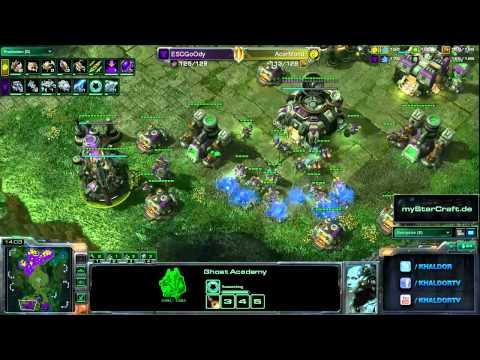 Xxx Mp4 168 2011 GoOdy T Vs Mondragon Z Gigabyte StarCraft 2 3gp Sex