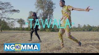 Dashkie & Danny Gift  - Tawala (official video)