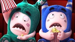 Oddbods | SHOW TIME | The Oddbods Show | Funny Cartoons For Kids By Oddbods & Friends