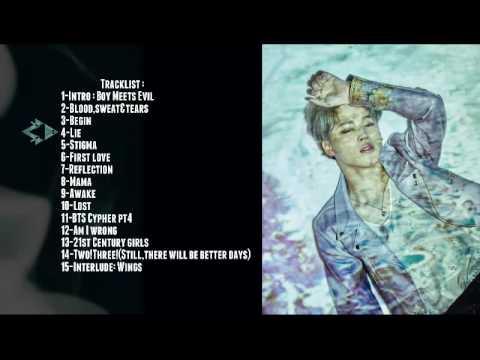 Xxx Mp4 BTS 방탄소년단 WINGS FULL ALBUM DOWNLOAD LINKS 3gp Sex