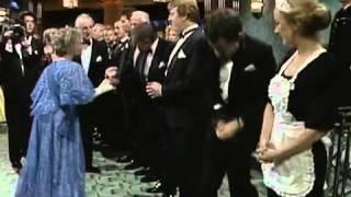 Mr Bean   Meeting Royalty    Mr  cut