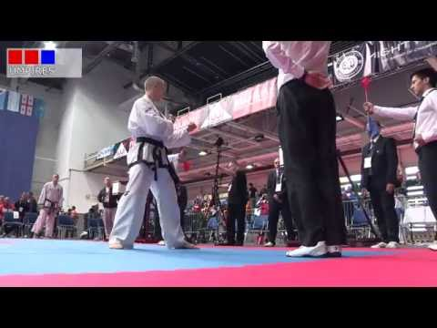 Power Breaking Senior Male ITF World Cup 2016 Budapest