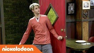 The Henry Danger Cast Perform Dramatic Diner Entrances   Nick