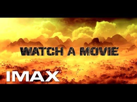 IMAX® Countdown to Kong: Skull Island