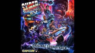 Super Dead Rising 3 OST - 03 Kage Boss (feat Kenichi Yoshida and Hayate)