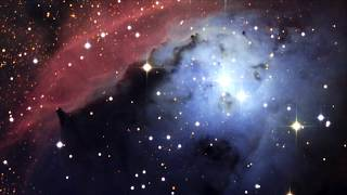 Hot Young Stars Huddle In A Colorful Cosmic Pre-School | Video