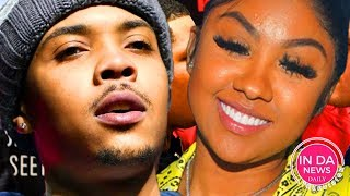 G Herbo SNAPS & Loses it ALL During Incident w/ Baby Mama Ari (Locked up in Atlanta)