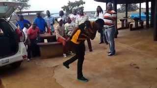 Tsong Dance, Khefuu