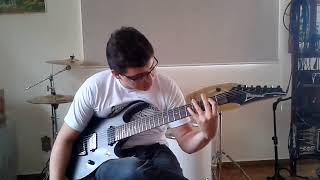 Medley Guitar - Yago A. Campos